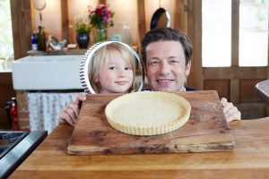 Cooking with kids – how to get them involved