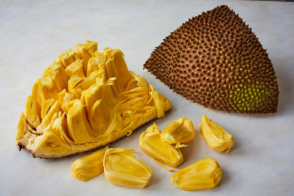 The Wonderful World Of Tropical Fruits Jamie Oliver