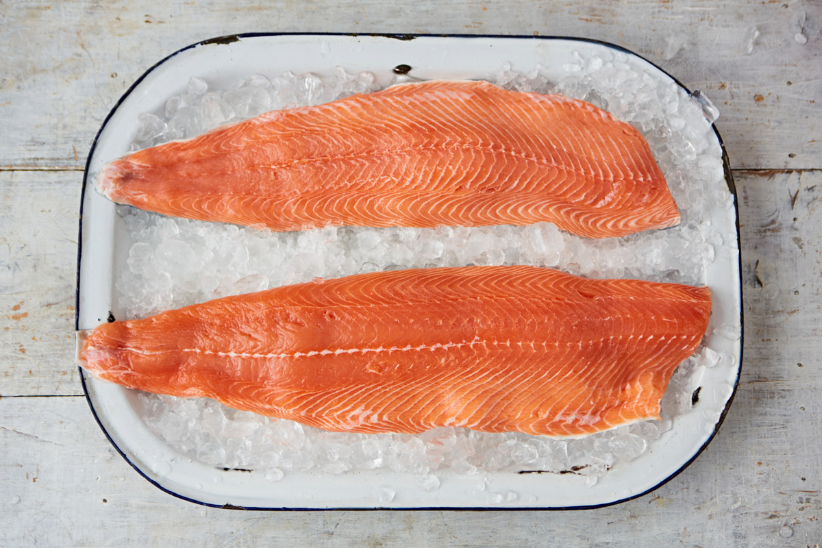 The Ultimate Guide To Salmon Features Jamie Oliver