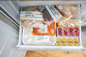 Money saving tip: love your freezer
