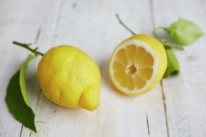 9 beautiful ways to cook with lemons