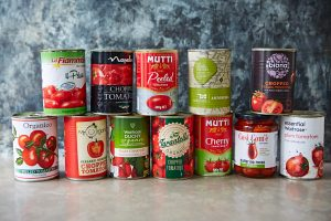 What to do with tinned tomatoes