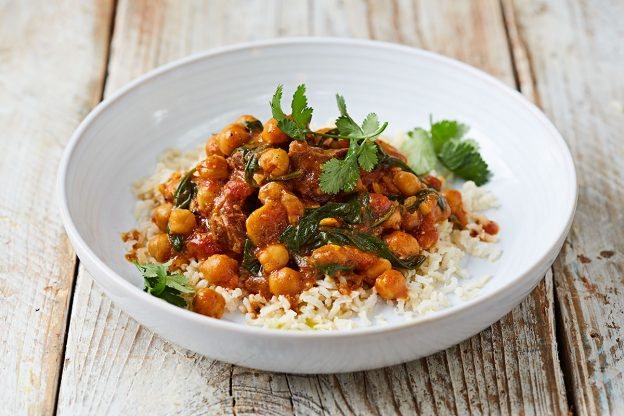 8 delicious healthy curries