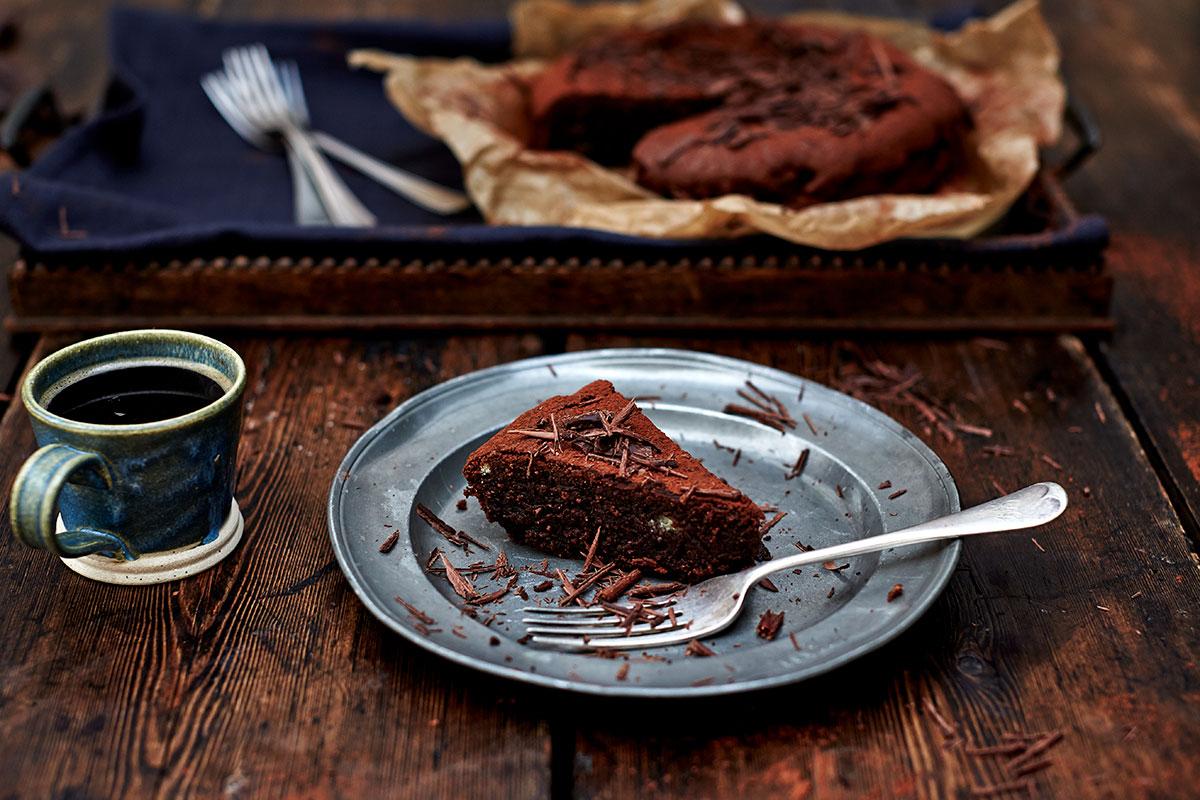 Skill School: How To Make Coffee Cake