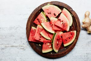 6 refreshing ways with watermelon
