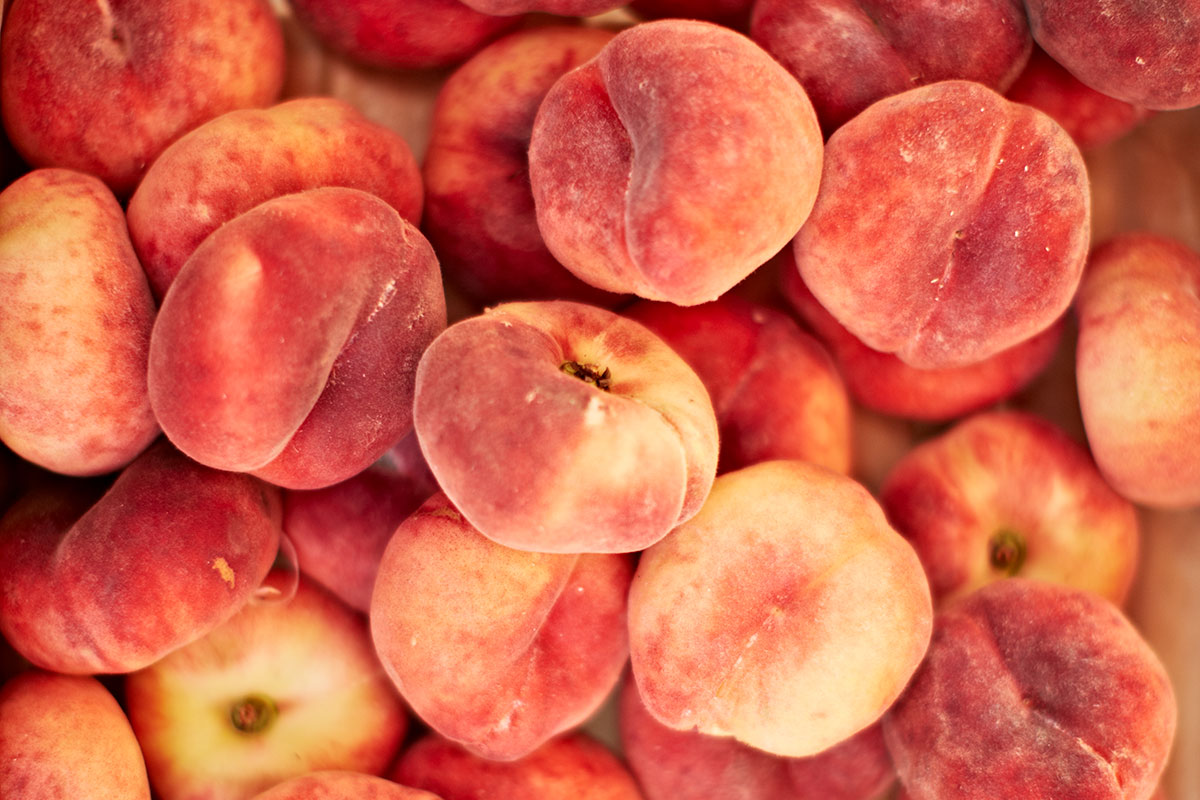 How to tell when your fruit is ripe | Features
