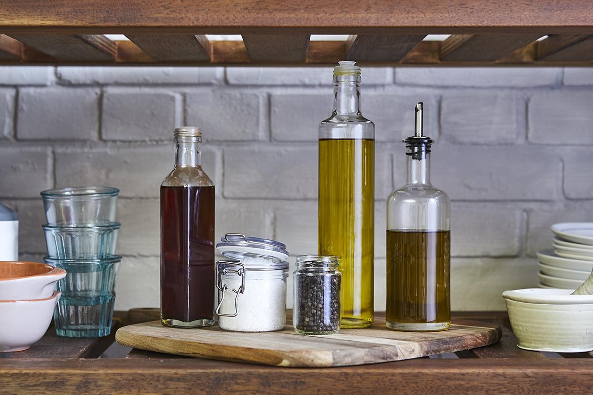 Cupboards - Jamie