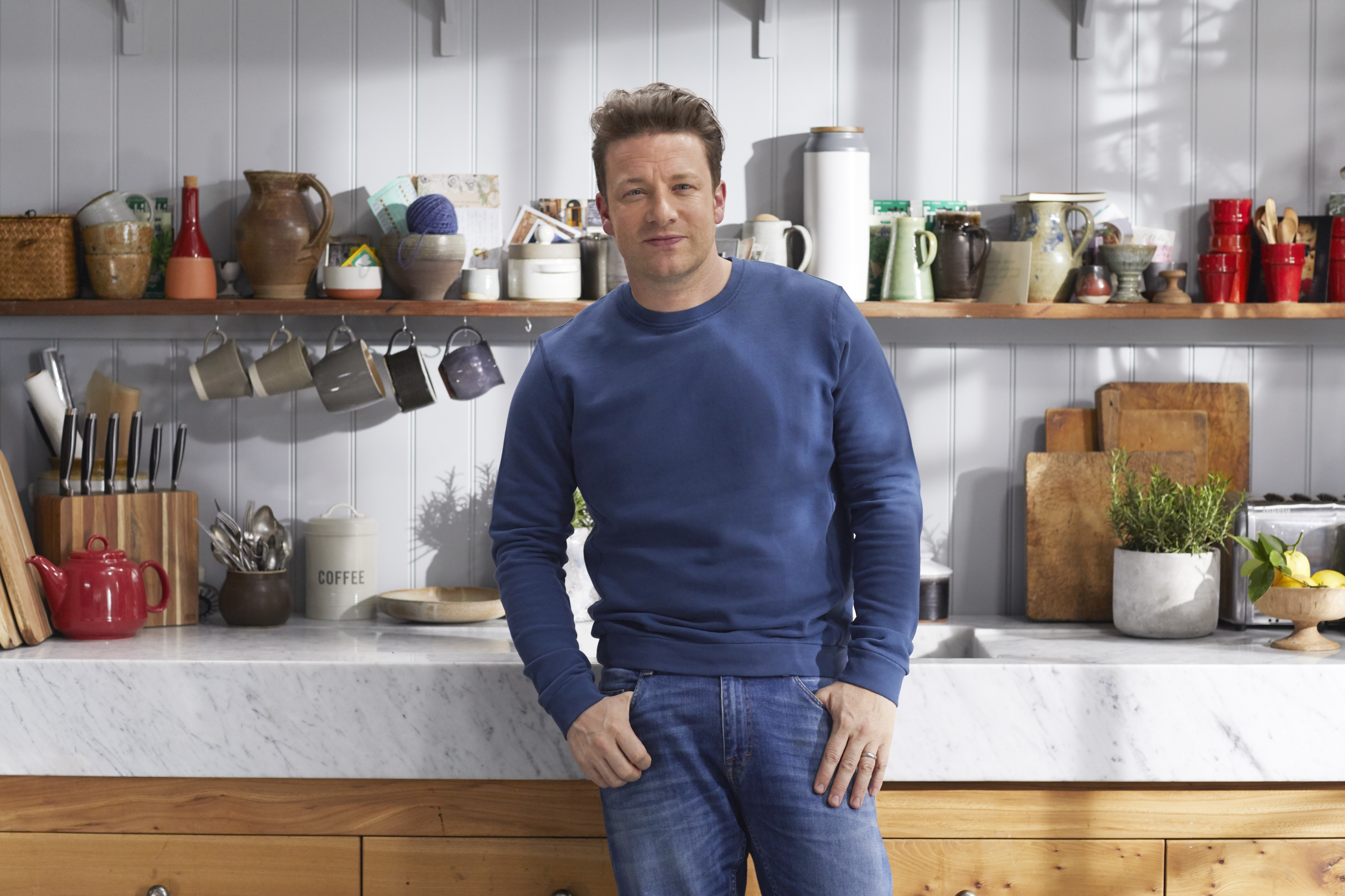 Jamie Oliver S Quick And Easy Food Series Recipe