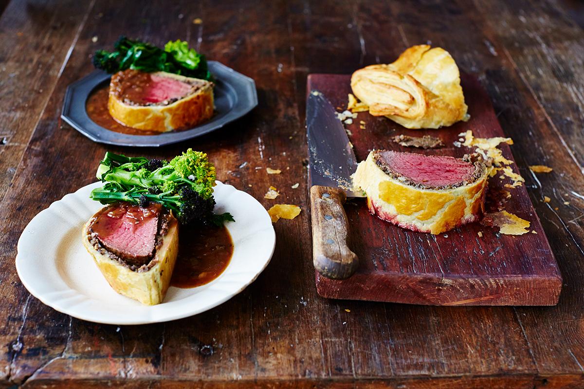 Brilliant Christmas food | Jamie Oliver Christmas recipes ...