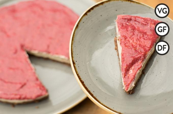Dairy Free Cake Recipe Jamie Oliver: Impressive Christmas Vegan Recipes