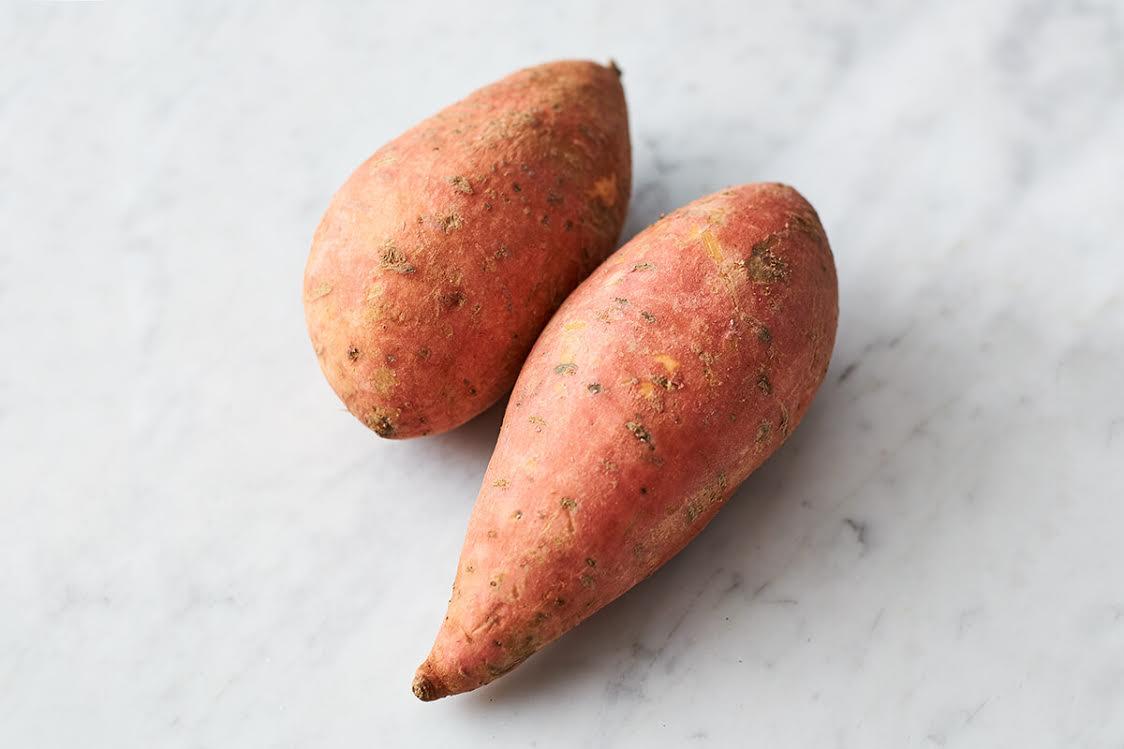 Sweet potato 5 ingredients