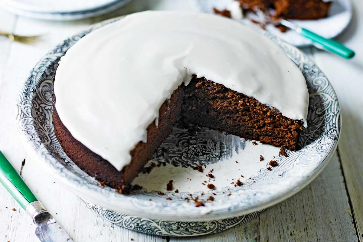 Chocolate Sponge Cake Recipe Jamie Oliver: How To Make The Perfect Chocolate Guinness Cake
