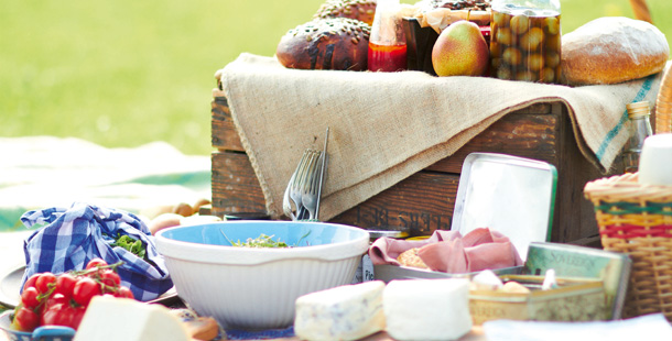 A recipe for the perfect picnic jamie oliver features a recipe for the perfect picnic forumfinder Gallery