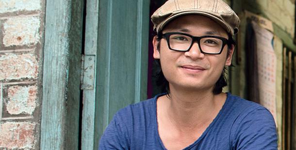 Luke Nguyen's Vietnamese cuisine - Jamie Oliver | Features