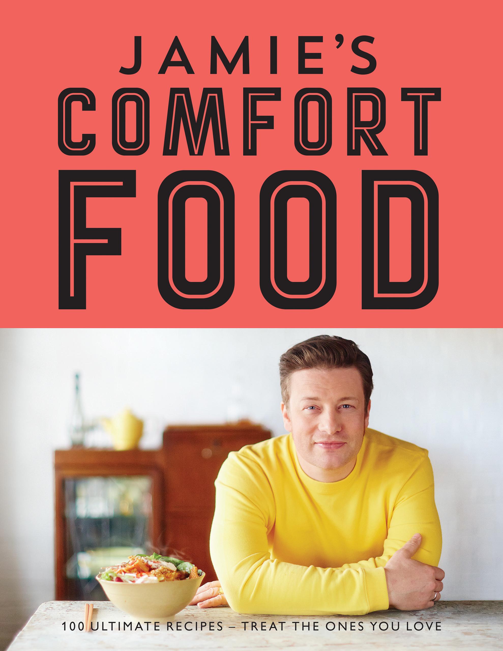 Comfort Food Cover - Canada (1)