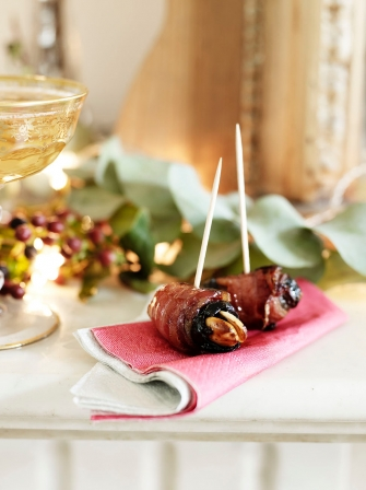 Devils on horseback recipes jamie oliver for Canape ideas nigella