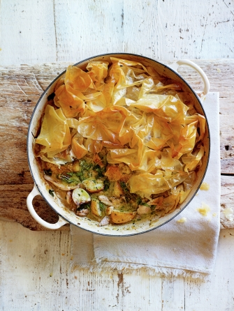 Chicken main course recipes jamie oliver