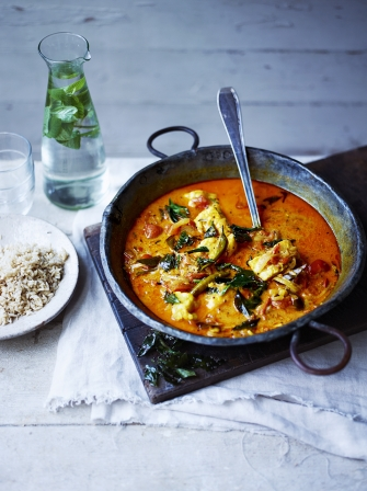 Sri lankan style monkfish curry fish recipes jamie oliver recipes sri lankan style monkfish curry forumfinder Images