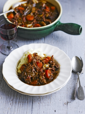 Beef Stew Beef Recipes Jamie Oliver