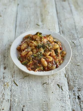 Super-tasty gnocchi   Jamie Oliver