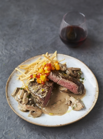 Food Recipes For Dinner For Two Beef