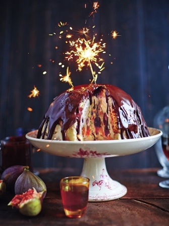 Winter Bombe Fruit Recipes Jamie Oliver Recipes