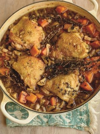 Food Allergy Mums Chicken Casserole Chicken Recipes Jamieoliver Com Recipes
