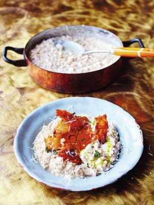 Turkey risotto turkey recipes jamie oliver recipes ccuart Choice Image