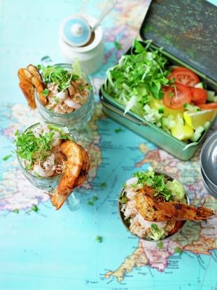 Prawn cocktail | Seafood recipes