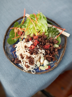 Asian crispy beef | Beef recipes