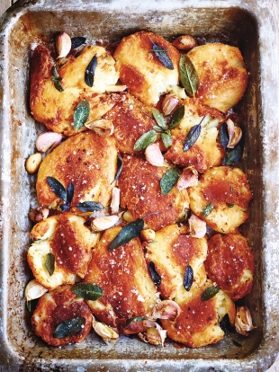 Best roast potatoes | Potato recipes