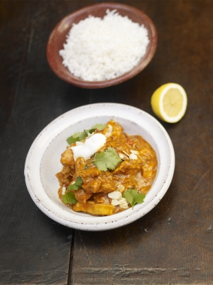 Easy chicken tikka masala recipe | Jamie Oliver