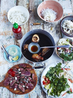 Pho sure, it's good | Beef recipes