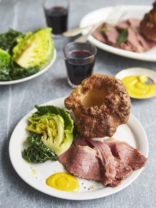 Salt beef | Jamie Oliver slow-cooked brisket recipes