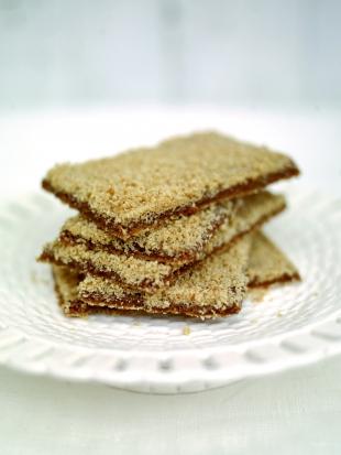 Ultimate Gingerbread | Bread Recipes