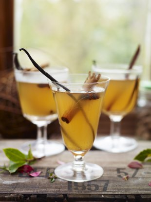 Incredible mulled cider | Jamie Oliver
