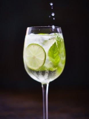 Cocktail ricetta bianco martini Spritz Martini: