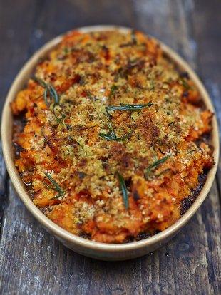 Vegan shepherd's pie | Vegetables recipes
