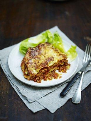 Classic family lasagne | Family Basics