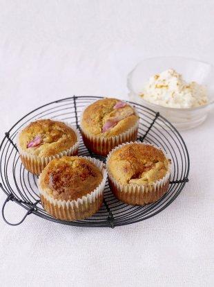 Rhubarb Ginger Muffins Fruit Recipes Jamie Oliver Recipes,Smoked Ham Walmart