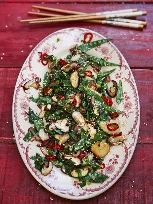 Stir Fry Vegetables | Vegetables Recipes