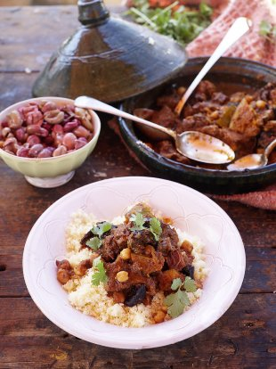 Beef Tagine | Beef Recipes