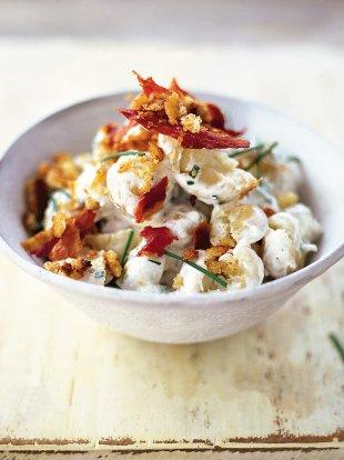 Jamie Oliver Recipe Potato Salad