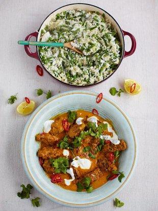 Beef kofta curry | Beef recipes