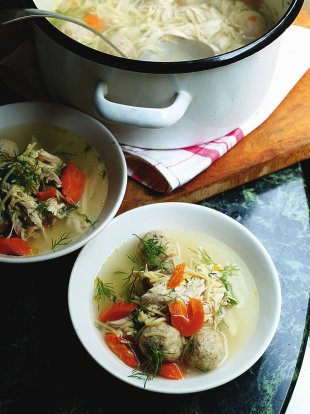 Jewish penicillin chicken recipes jamie oliver forumfinder Image collections