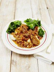 Jools' simple beef stew