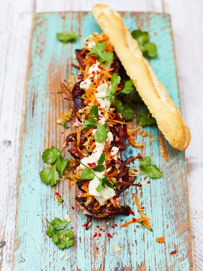 Chicken liver parfait recipe jamie oliver