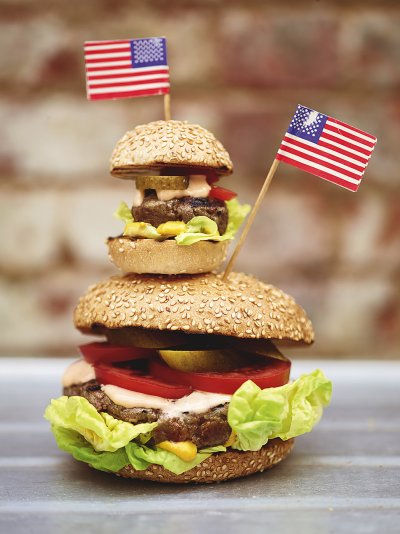 hamburger recept jamie oliver