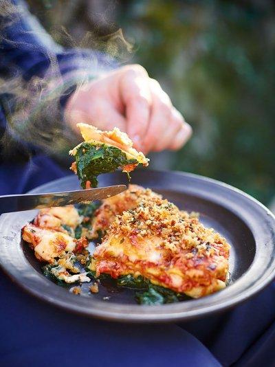 Pasta al forno recipe jamie oliver