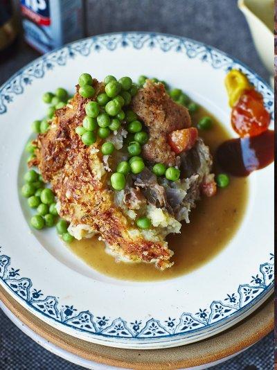 Shepherds pie comfort food jamie oliver forumfinder Images